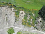 Land slips at Kaikoura are much severe than the Darfield quake, say FMG.