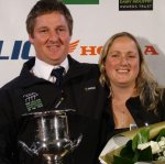 Southland dairy winners share strengths