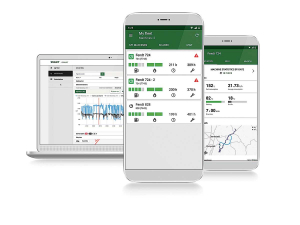 Fendt is introducing Fendt Connect - a new generation telemetry solution for Australian and NZ customers.