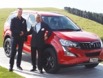 Praven Shah, Mahindra and Mahindra and Robert Young, Nichibo NZ.
