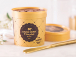 Lewis Road Creamery's latest offering – Chocolate Butter.