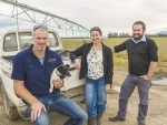 Farm plans improve environmental outcome  on farm