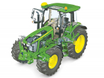 John Deere's 5R series arrives