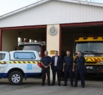Synlait helps fire brigade