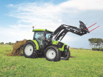 Deutz Fahr 5G gets a refresh