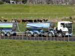Fonterra's new strategy all about NZ milk
