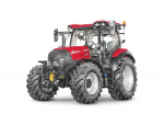 Another Case IH tractor unveiled