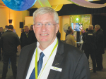 Fieldays oozes optimism