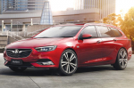 Holden's new Commodore Sportwagon.