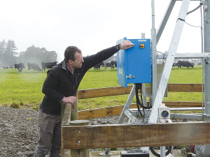 Soil moisture: no more looking over the fence