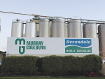 Suitors line up for Aussie processor