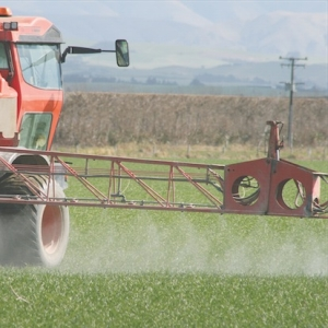 Agchemical operators need to have certification