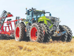 New tractor sales in Australia look to be on track to hit the 14,000 mark for the year.