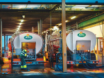 Arla is growing its global business.