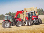 2020 upgrades for MF tractors