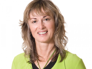 RHAANZ chief executive Michelle Thompson says her organisation is backing the Fieldays Health Hub.
