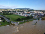 Floods affecting milk collection — Fonterra