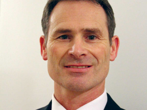 Chris Parsons will take over as chief executive of the NZ Rural Leadership Trust in May.