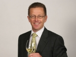 Philip Gregan, CEO NZ Winegrowers.