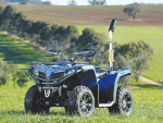 Mojo Motorcycles committed to Oz quad market with CFMOTO
