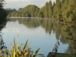 The Waikato River Authority is contributing $828,000 in its latest funding round towards the development and implementation of the Waikato-Waipa restoration strategy.