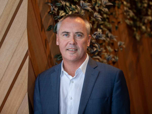 Anzco chief executive Peter Conley says market diversification was an important strategy for the company in 2019.