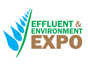 The 2019 Effluent & Environment Expo will be held on November 19 and 20 at the Mystery Creek Events Centre.