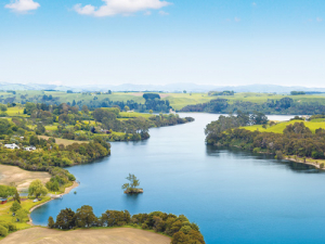 The Waikato Regional Council is welcoming a Feds-led joint project testing the implications of Healthy Rivers.