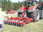 Sumo GLS wrestles compaction