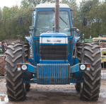 Rare tractor sells for staggering amount