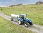 'Kiwi spec' tractor for small paddocks
