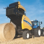 New Holland super feed