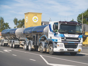 The battle for Waikato milk supply is hotting up with Synlait's entry into the region.