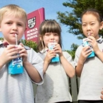 Milk for Schools takes next step
