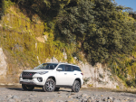Toyota Fortuner is here!