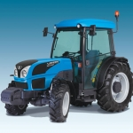 Landini says its new mid-power models are ideal for all types of farming.