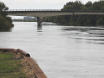 Call for river plan rethink