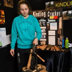 Cracker innovation entries at Fieldays