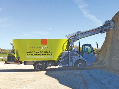 Italian feeder wagon maker signs NZ deal