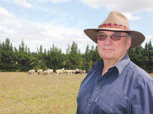 Former rugby boss and now political leader David Moffett has major concerns about the impact of the ETS on NZ's economy – especially the agricultural sector.