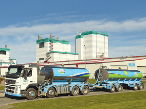 Fonterra will use money from sale of assets to reduce debt.
