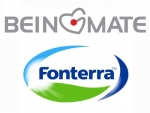 Beingmate will own 51% of the joint venture and Fonterra will retain a 49% stake, and run the plant operation.