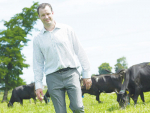 Dairy tackles greenhouse gas emissions