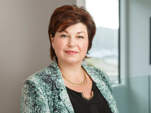 Sirma Karapeeva is the new chief executive of the Meat Industry Association.