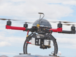 Unmanned Aerial Vehicles (UAV's) or dones continue to gain favour in the agriculture sector.