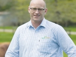 Focus Genetics chief executive Gavin Foulsham.
