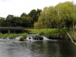 Kerikeri's Waipapa River has been named the most improved river in Northland at the New Zealand River Awards 2016.