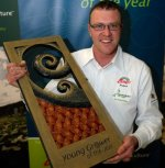 Four in for young grower title