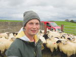Irish lamb could be competing with NZ product in UK and EU post Brexit.