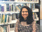 Wintec science student Rehana Ponnal's research has been published in the International Dairy Journal.